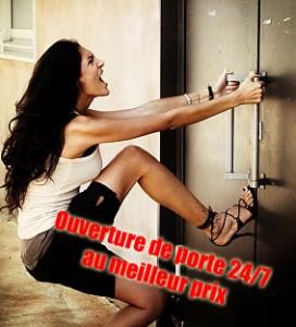 OUVERTURE DE PORTE MONTPELLIER